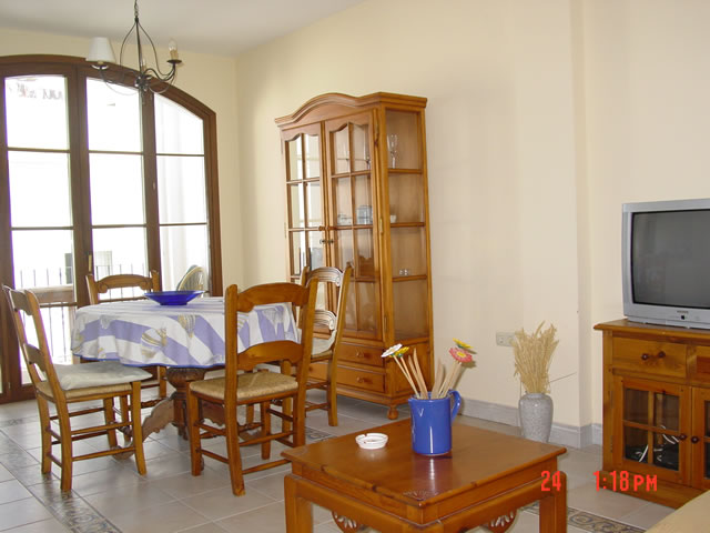 Conil Appartements
